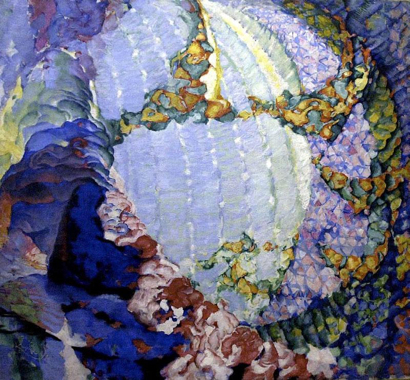 František-Kupka,--Printemps-cosmique-I-,-1913-1914_MUSEUM