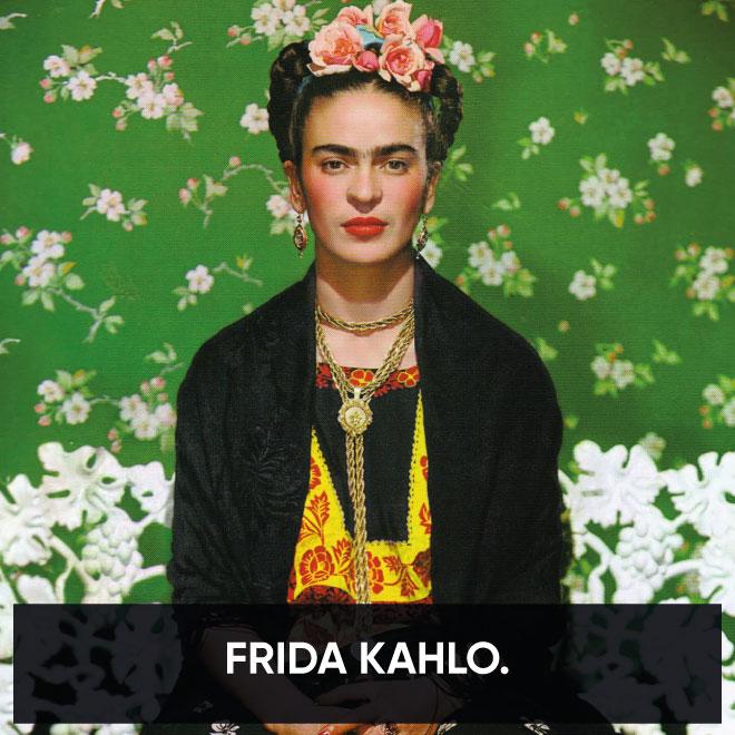 etre une femme tre une peintre frida kahlo museum. Black Bedroom Furniture Sets. Home Design Ideas