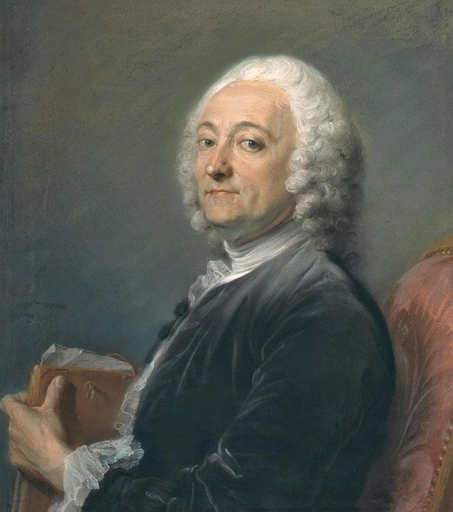 Jean-Baptiste Perronneau