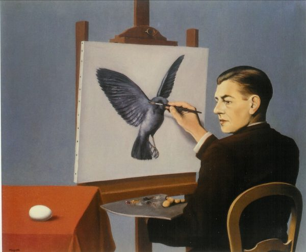 Rene Magritte Ceci N Est Pas Une Pipe Museumtv