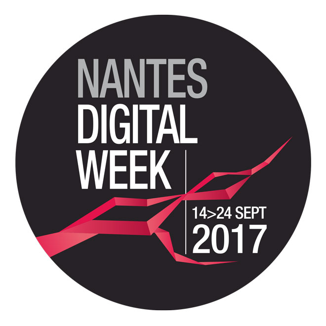 nantes digital week