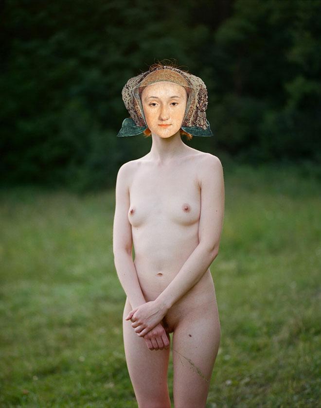 Masha Svyatogor