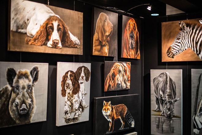 Animal Art Paris
