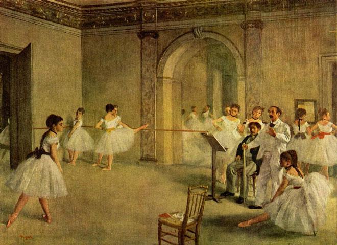 Art et Danse