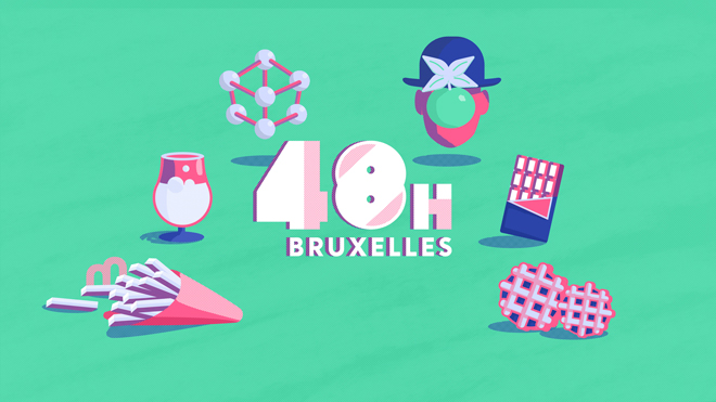 Weekend Bruxelles