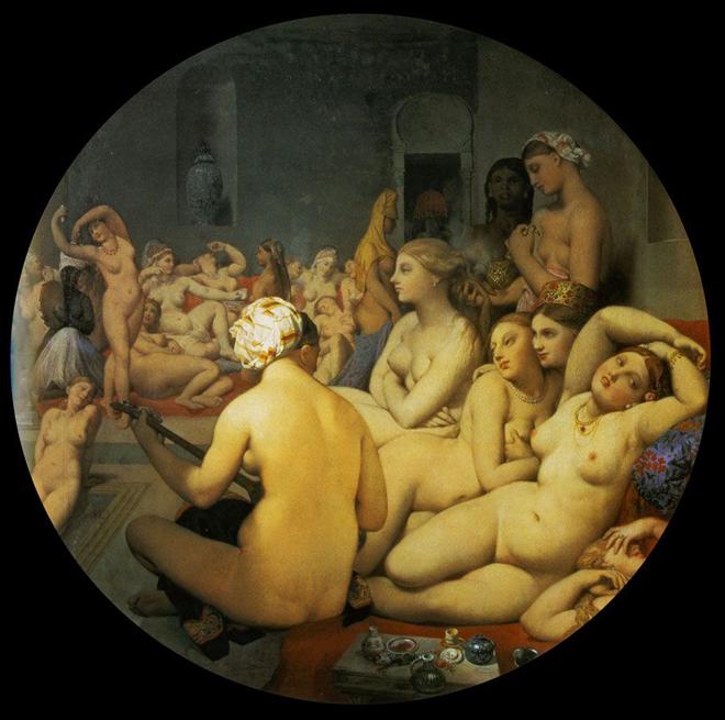Les Demoiselles D Avignon Et Leurs Secrets Museumtv