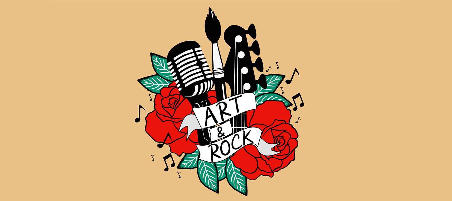 banniere-logo-art-et-rock