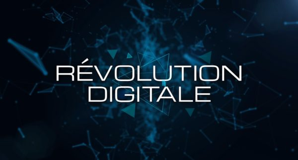 Rêvolution Digitale