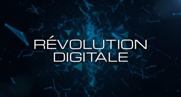 Rêvolution Digitale
