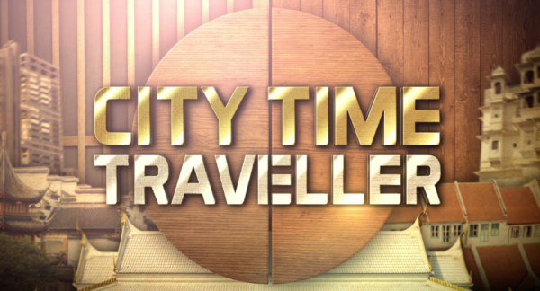 City Time Traveller