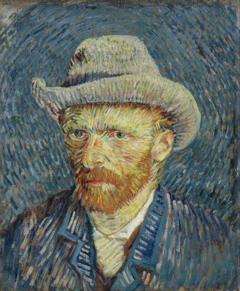 #CultureChezNous : 5 expositions virtuelles repérées par Museum TV