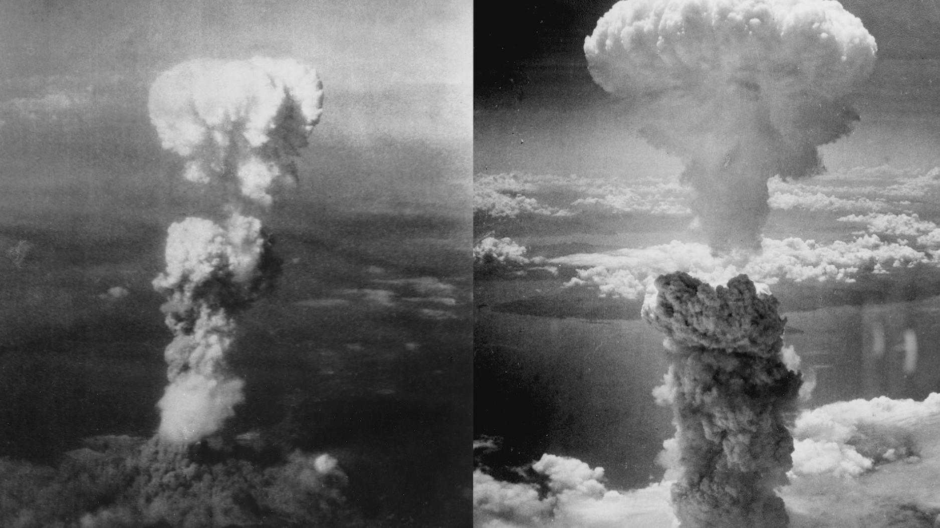 Survivants d' Hiroshima : le dessin comme exutoire