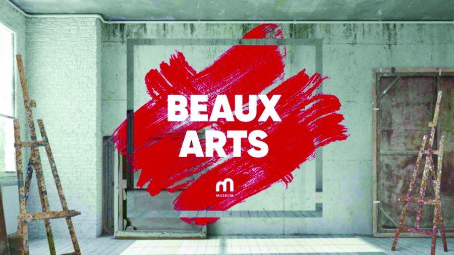 Parce que le visionnage quotidien de documentaires sur les maîtres de l'Histoire de l'Art élève l'esprit et cultive le bon goût.